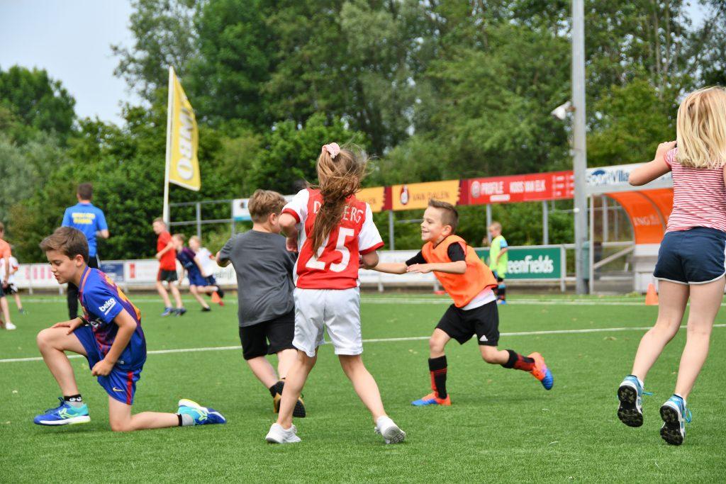 Voetbal | SportBSO Bemmel