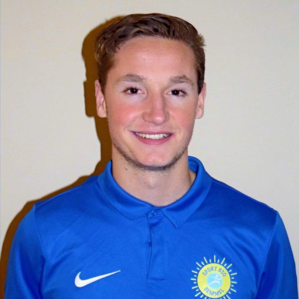 Dennis Kluitman | SportBSO Bemmel