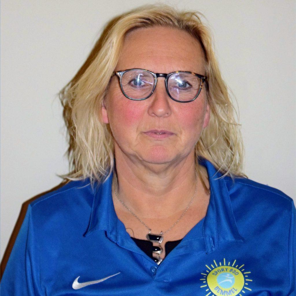 Jacqueline Rensen | SportBSO Bemmel