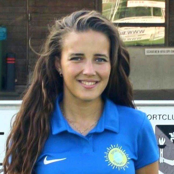 Larissa Wattilete | SportBSO Bemmel